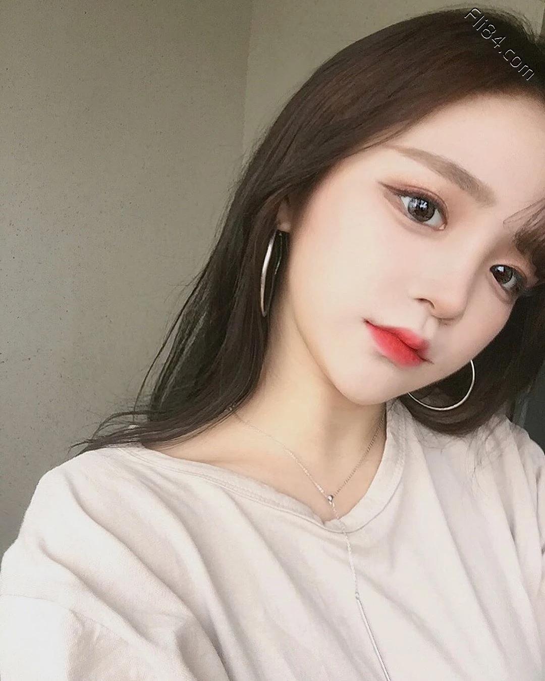 """童颜巨乳妹子""""서현주"""",性感和可爱原来都可以有!"""