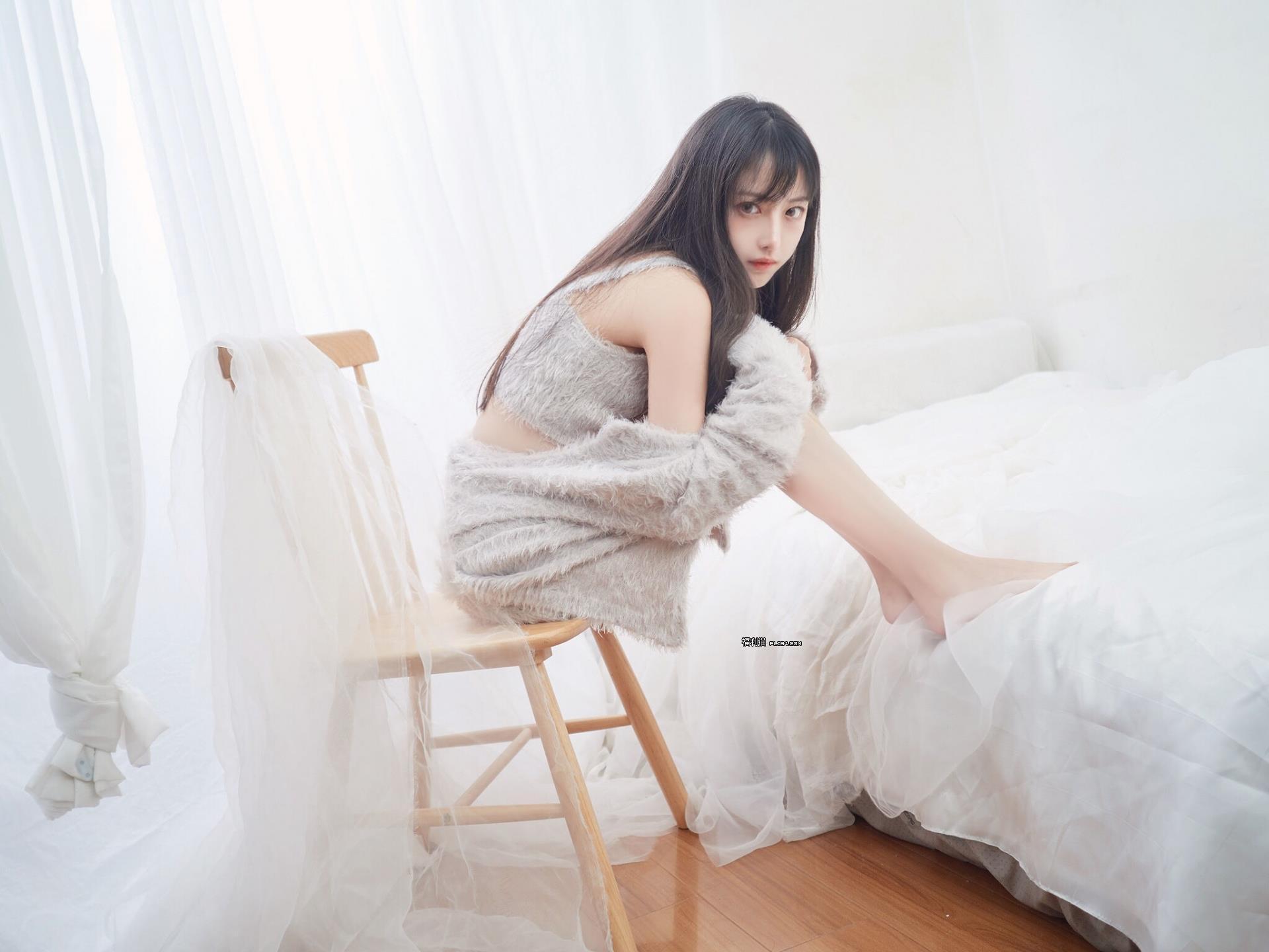 超逆天女友款式-福利姬Shika小鹿[69P]